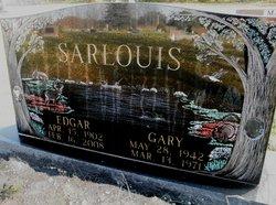 Edgar Sarlouis