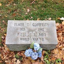 Elmer T Glotfelty