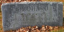 Florence E Birchard