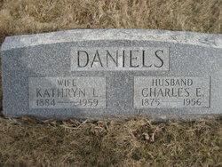 Kathryn L Daniels