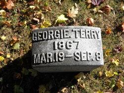 Georgie Terry