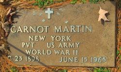 Richard Carnot Martin