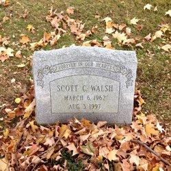 Scott C Walsh