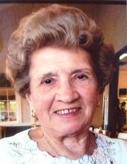 Mary Dora Randall