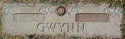 Albert P Gwynn
