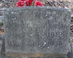 Minnie Lee Andrews