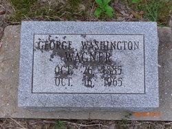 George Washington Wagner