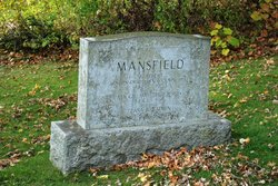 M Albert Mansfield