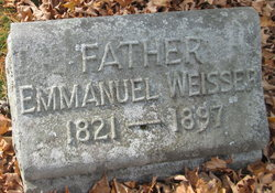 Emmanuel Weisser