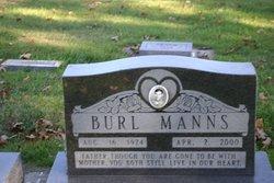 Burl Manns