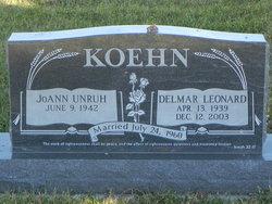 JoAnn <I>Unruh</I> Koehn