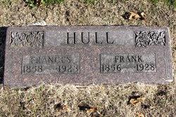 Frances Cornelia <I>Geary</I> Hull