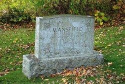 Clara B <I>Waters</I> Mansfield