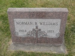Norman B Williams