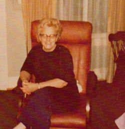 """Dorothy Mae """"Dot"""" <I>Coatley</I> Kay"""