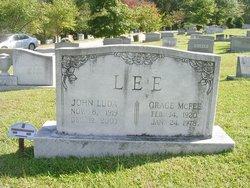 John Luda Lee