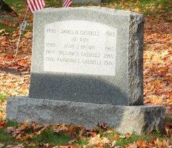 James H. Cassells