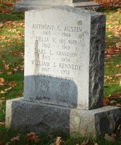 Delia V. Austin
