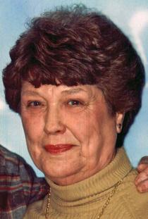 Nilda L. <I>Krieger</I> Adams