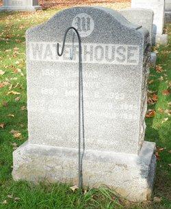 Minnie B. Waterhouse
