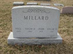 Edgar Durlng Millard