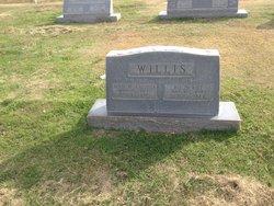 Janie <I>McCalister</I> Willis