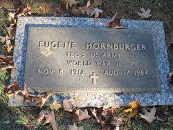 "Eugene ""PeeWee"" Hornburger"
