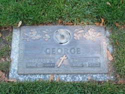 Josephine <I>Campbell</I> George