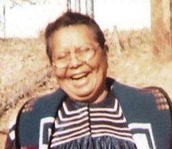 Juanita Mosby