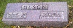 Arthur B. Olson