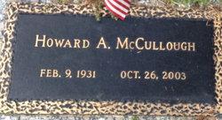 Howard A. McCullough