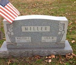 Walter Clarence Miller