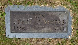Clyde C. Simers