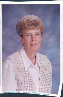 Loma Faye Mason