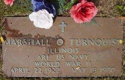 Marshall Oliver Turnquist