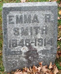 Emma R <I>Tyler</I> Smith