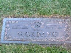 Wanda Joan <I>Karasziewski</I> Giordano