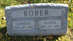 Catherine Rober
