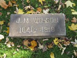 Joseph M Wilson