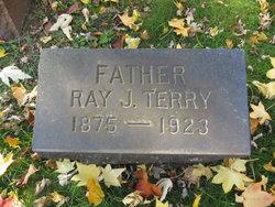 Ray J Terry