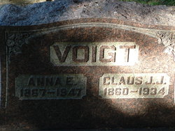 Claus Johannes Josef Voigt