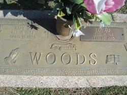 Roy E Woods