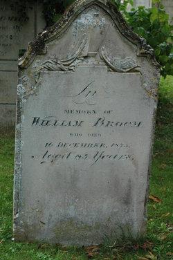 William Broom
