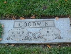 Odis Goodwin