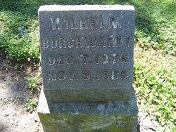 Wilhelm Borchwardt