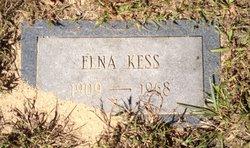 Elna Kess