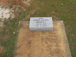 James Daniel Bradley