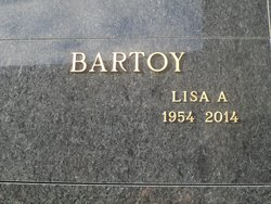 Lisa A Bartoy