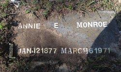 Annie E. Monroe