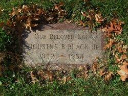 Augustus Barton Black, Jr